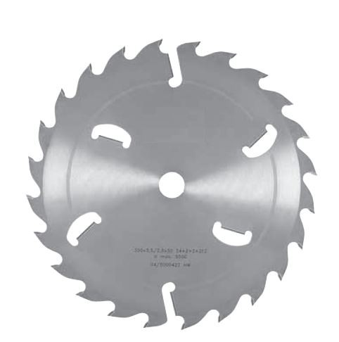 Multi-Rip Sawblade - Click to enlarge picture.