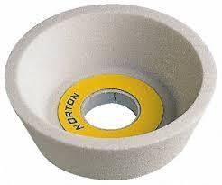 Flaring Cup Grinding Wheel - Click to enlarge picture.